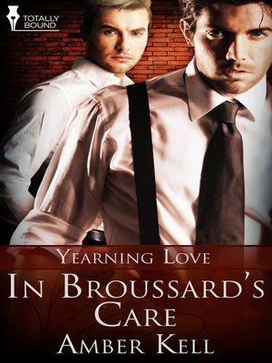 cover image of In Broussard's Care