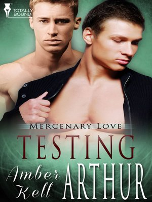 cover image of Testing Arthur