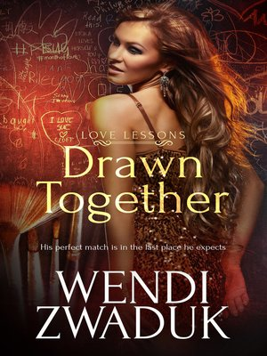 cover image of Drawn Together