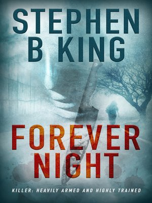 cover image of Forever Night