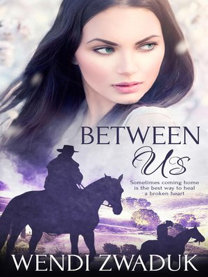 cover image of Between Us