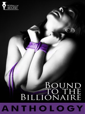 cover image of Bound to the Billionaire