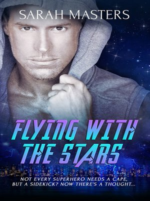 cover image of Flying with the Stars