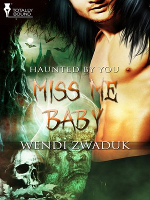 cover image of Miss Me Baby