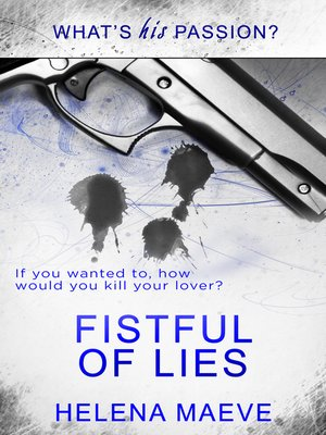 cover image of Fistful of Lies