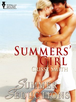 cover image of Summers' Girl