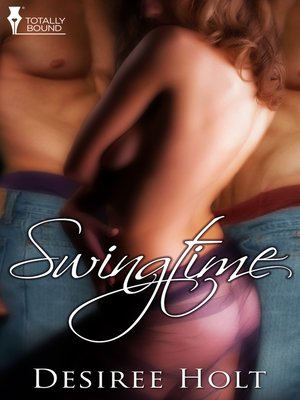 cover image of Swingtime