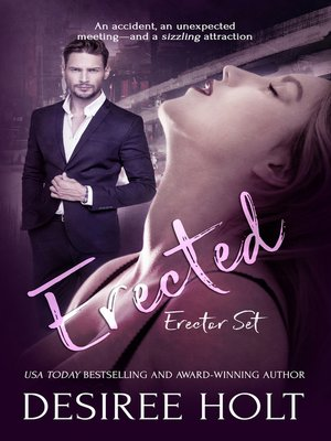 cover image of Erected