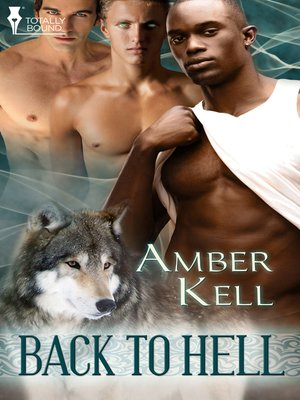 cover image of Back to Hell