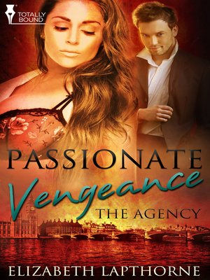 cover image of Passionate Vengeance