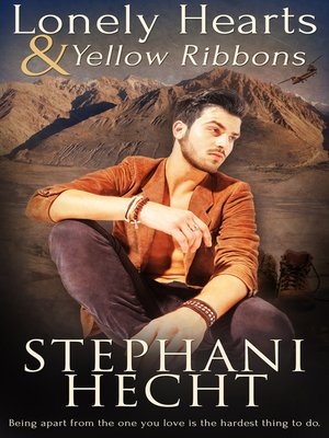 cover image of Lonely Hearts and Yellow Ribbons