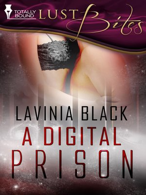 cover image of A Digital Prison