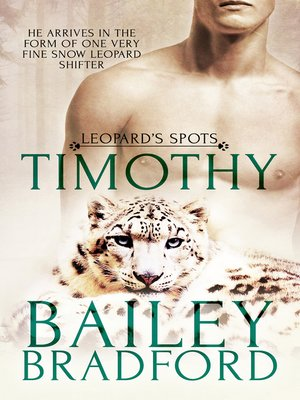 cover image of Timothy