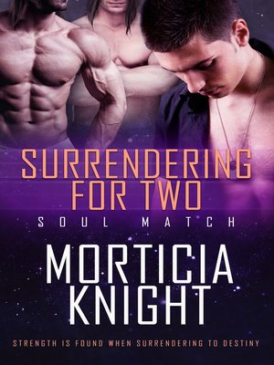 cover image of Surrendering for Two