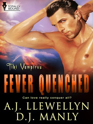 cover image of Fever Quenched