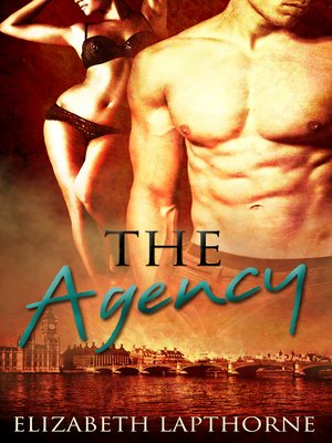 cover image of The Agency, Part 3