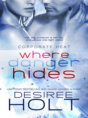 cover image of Where Danger Hides