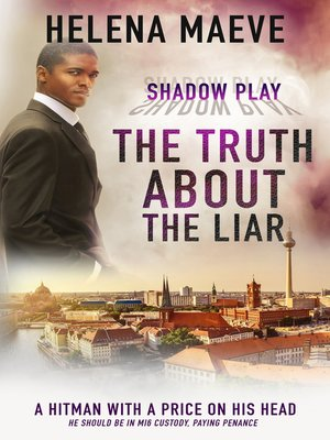 cover image of The Truth about the Liar
