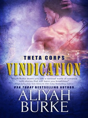 cover image of Vindication