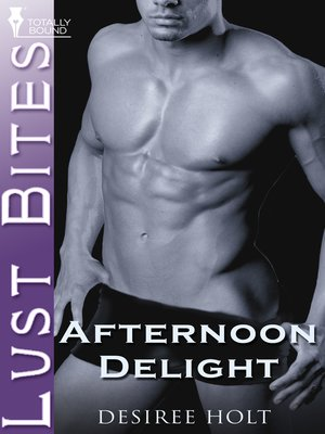 cover image of Afternoon Delight