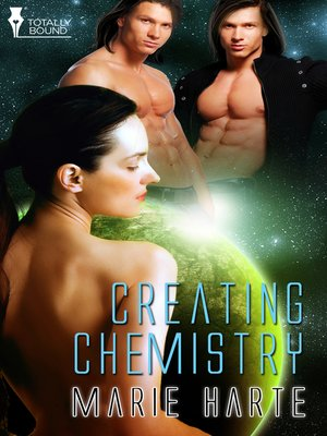 cover image of Creating Chemistry