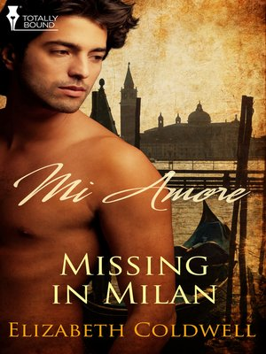 cover image of Missing in Milan