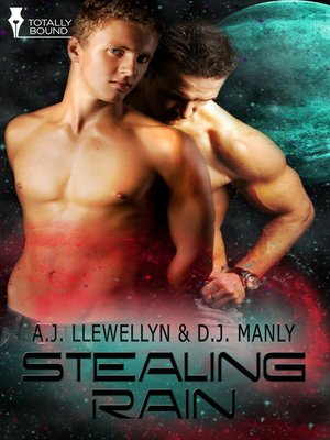 cover image of Stealing Rain