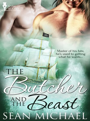 cover image of The Butcher and the Beast