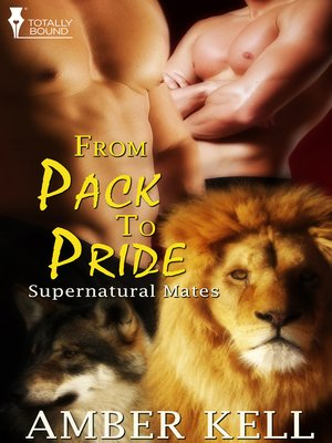 cover image of From Pack to Pride