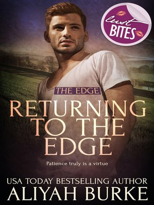 cover image of Returning to the Edge