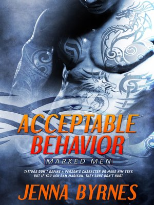 cover image of Acceptable Behavior