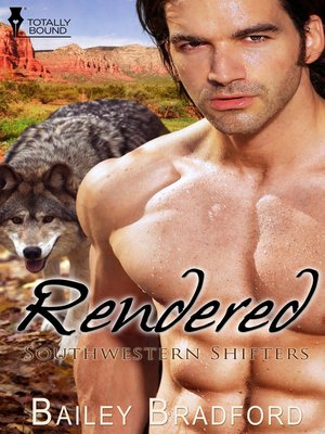 cover image of Rendered