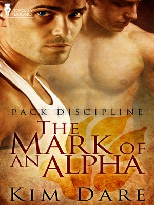 cover image of The Mark of an Alpha
