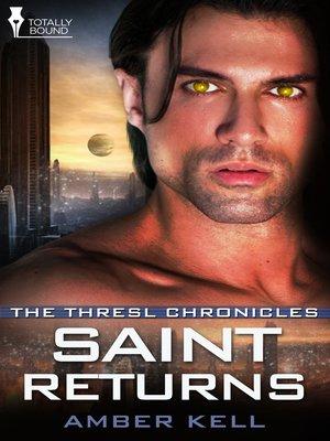 cover image of Saint Returns