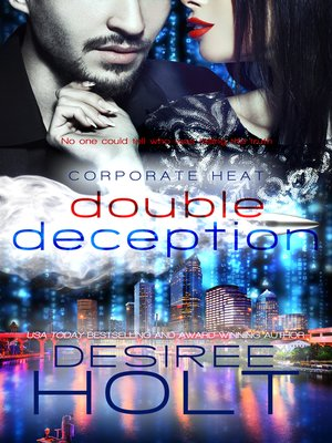 cover image of Double Deception