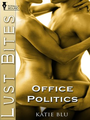 cover image of Office Politics