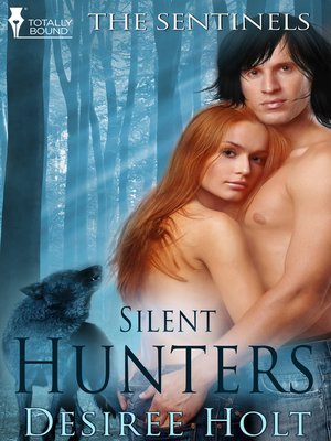 cover image of Silent Hunters