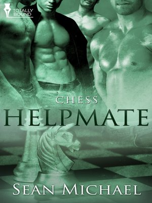 cover image of Helpmate
