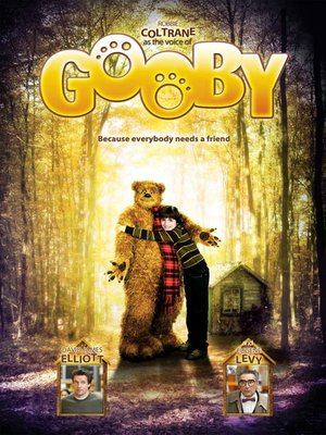 cover image of Gooby