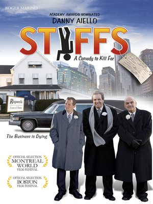 cover image of Stiffs