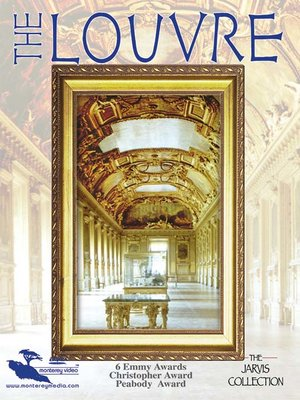 cover image of The Louvre