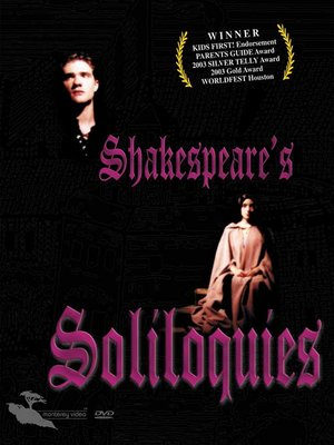 cover image of Shakespeare's Soliloquies