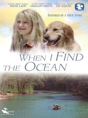 cover image of When I Find The Ocean
