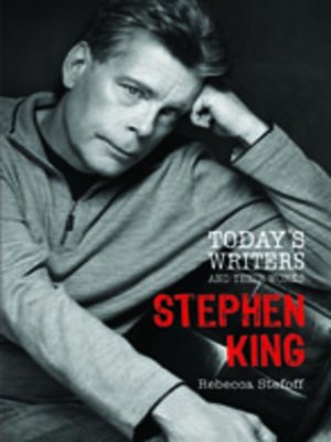 cover image of Stephen King