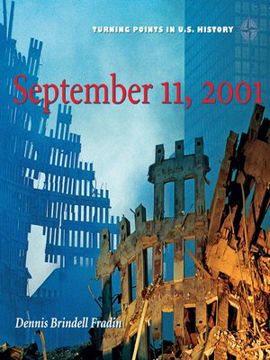 cover image of 9/11/2001