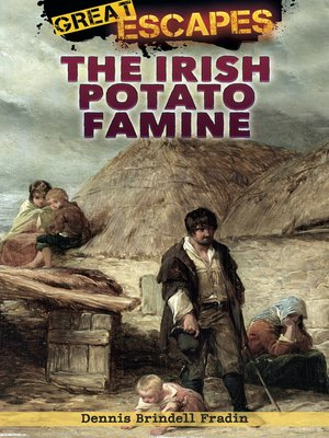 cover image of Irish Potato Famine