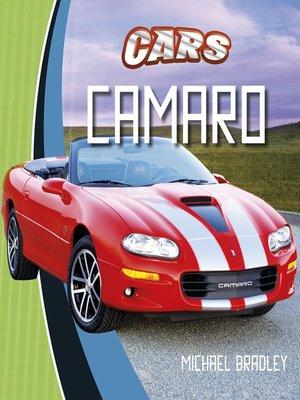 cover image of Camaro