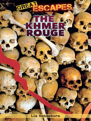 cover image of The Khmer Rouge