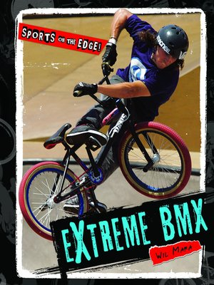 cover image of Extreme BMX