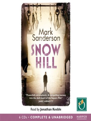 cover image of Snow Hill